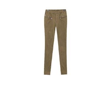 AK slim pantsこのケイスリムパンツ二重に本当に暖かいです〜