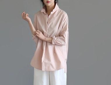 [新上5%がある]ロフトシャツ -  2c