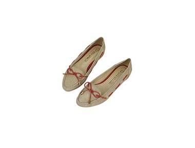 Al ribbon loafer
