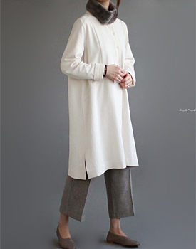 PROEN shirt dress - 2 colors