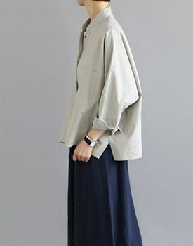 MOSS Shirt - 2c