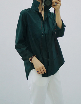 Barry Shirt - 2c