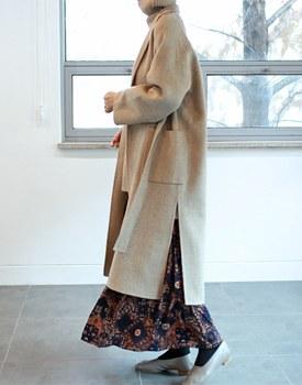 Vanessa handmade Coat
