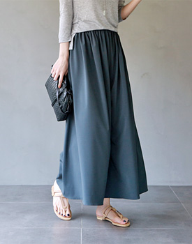 Holland wide pants - 2c