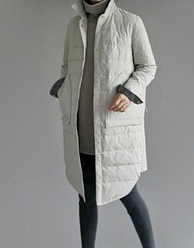 Kutch Nelly Duckdown coat - 2c