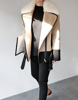 Marang Wool Rider Jacket