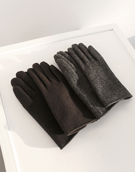 Cad wool gloves - 2c