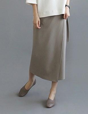Ness wrap skirt - 2c