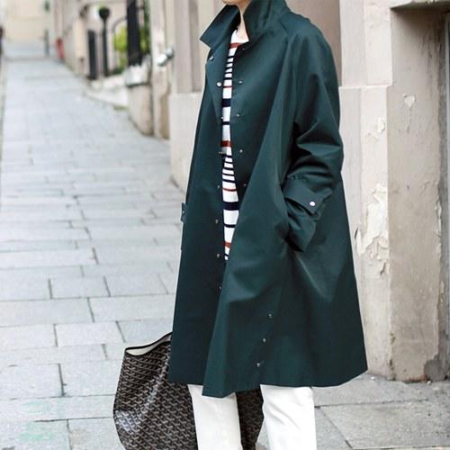 Monte coat