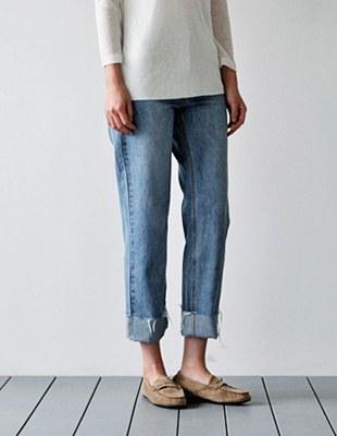 Ground Jeans