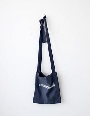 Naver hood eco bag
