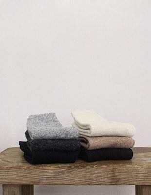 socks angora