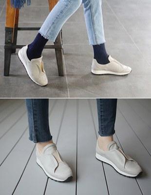 #Banding sneakers - 2c