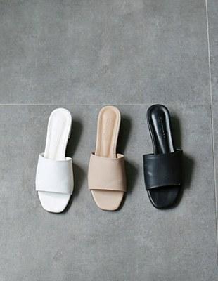 Deline Slippers - 3c