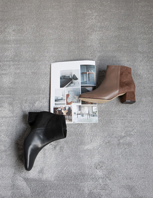 From ankle boots - 2c