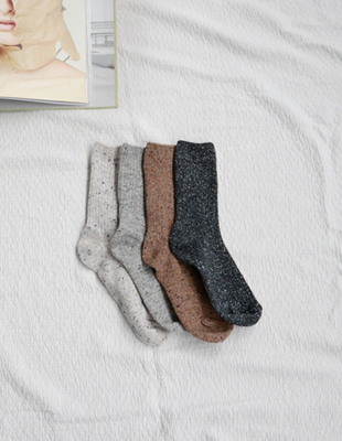 Base Bokashi socks - 4c