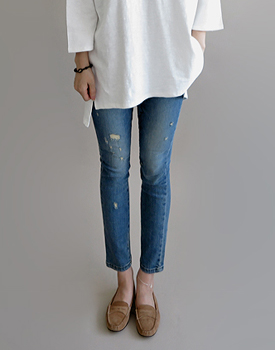 Monday vintage jeans