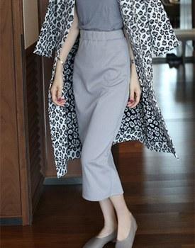 Veronica long skirt - 4c