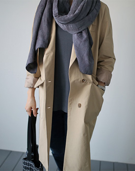 Howell coat - 3c