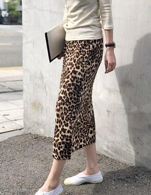 Leo Rong skirt - 2c