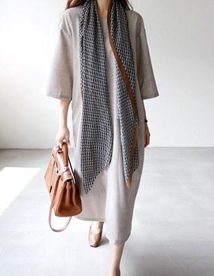 Chelsea Long Dress - 2c