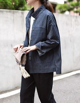Robes denim jacket