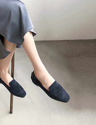 Graph loafers - 3c