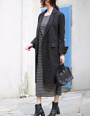 Bael Long coat