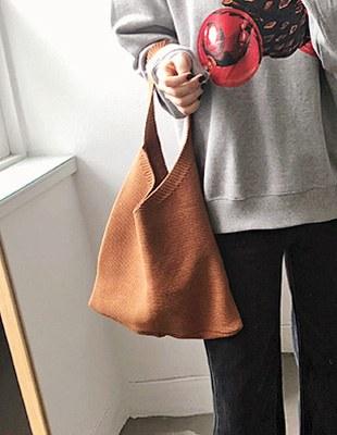 Er knit bag - 7c