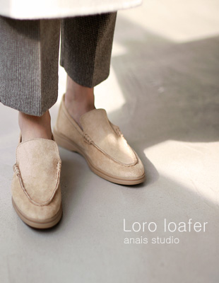 Loro Loafers - 3c