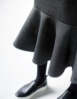 Neo Mermaid Skirt - 2c