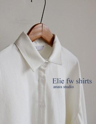 Ely FW Shirt