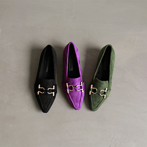 Biel loafers - 3c