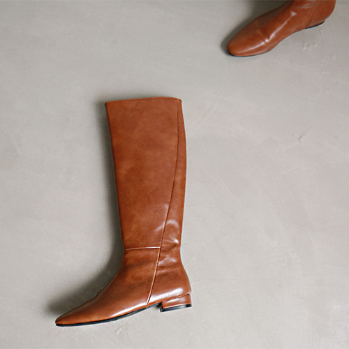 Reed Long Boots - 2c