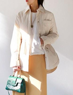Ebony Bonding Jacket - 2c