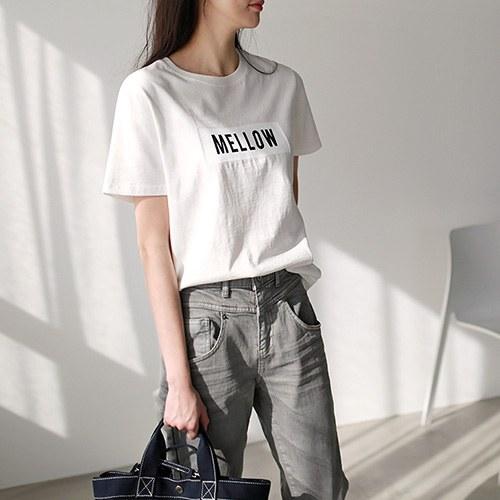 MELLO half - t
