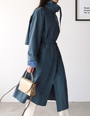 mention - coat
