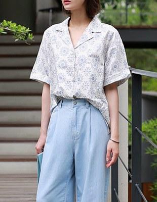 Mika shirts