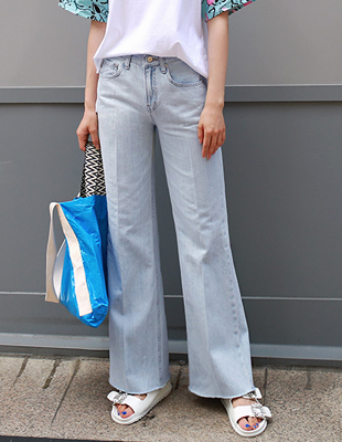 planet denim pants