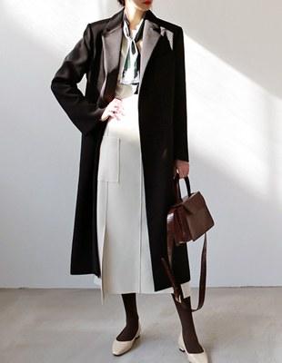 Elbon coat - 2c