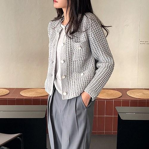Olia Knit Jacket
